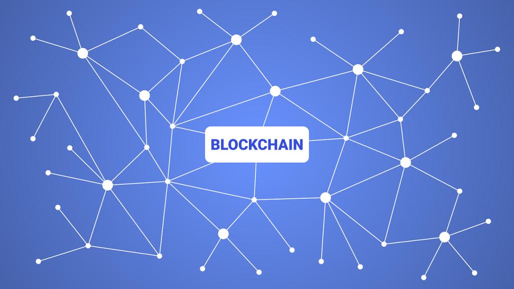 ¿Qué es la tecnología blockchain?