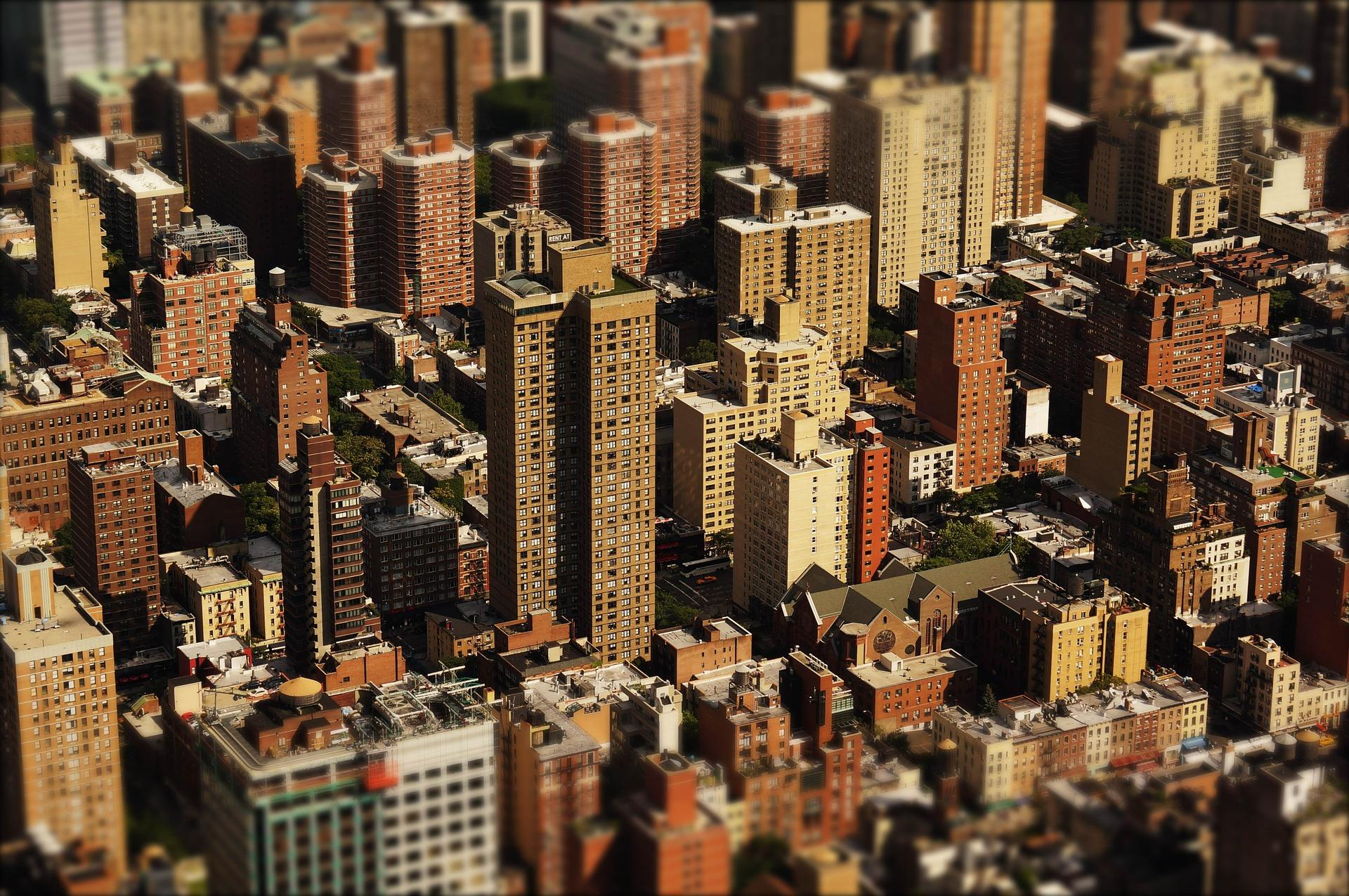 Blockchain y el sector inmobiliario
