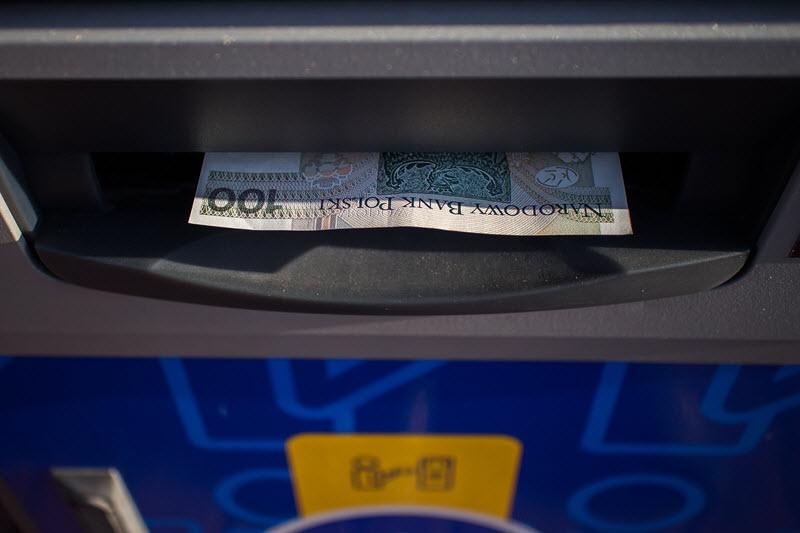 Los cajeros automáticos de criptomonedas ya son una realidad