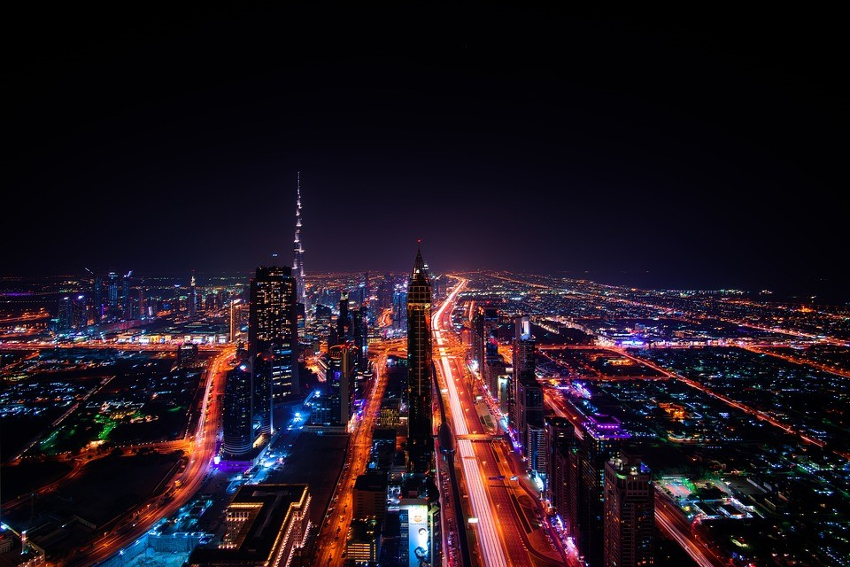 Emcash, la moneda digital de Dubai