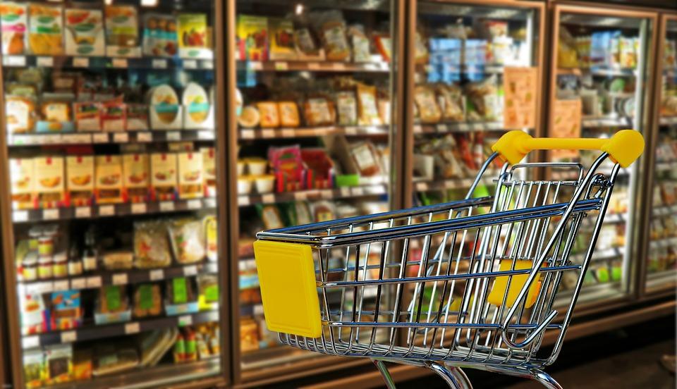 La tecnología blockchain aplicada a los supermercados